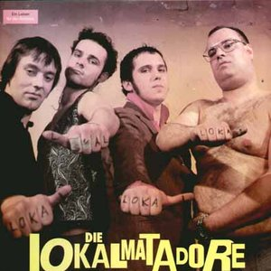 Image for 'Die Lokalmatadore'