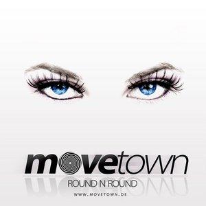 Image for 'Round N Round (Radio Edit)'