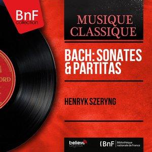 Immagine per 'Bach: Sonates & Partitas (Mono Version)'