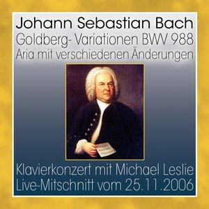 Image for 'Goldberg-Variationen BWV 998 - Teil 07'