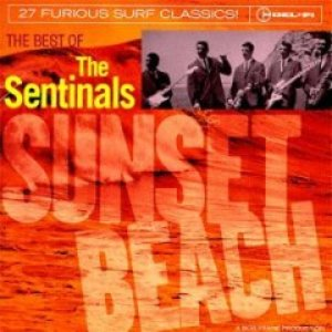 Image for 'Sunset Beach, The Best Of'