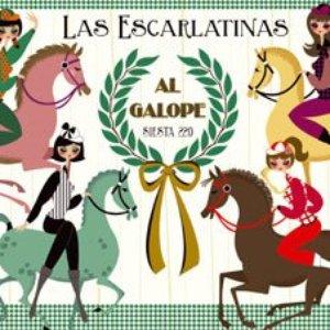 Image for 'Al galope'