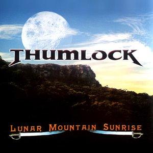 Image pour 'Lunar Mountain Sunrise'