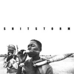 """Imagem de 'Shitstorm / Conga Fury - split 7""""'"""