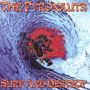 Image for 'Surf and Destroy'