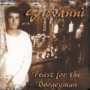 Image for 'Feast for the Boogeyman'