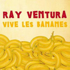 Immagine per 'Vive les bananes'