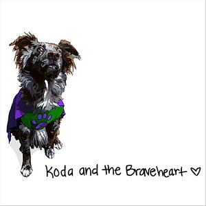 Image pour 'Koda and the Braveheart'