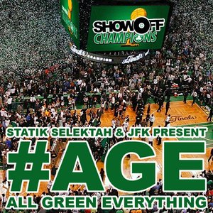 Immagine per '#AGE: All Green Everything'