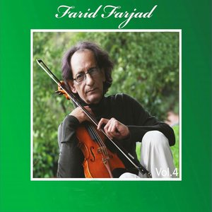 Image for 'Farid Farjad, Vol. 4'