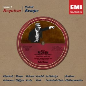 Image for 'Historical Series: Mozart, Requiem'