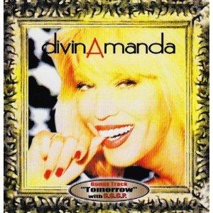 Image for 'Divin Amanda'