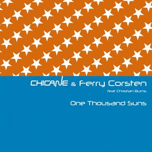 Image for 'One Thousand Suns (feat. Christian Burns)'