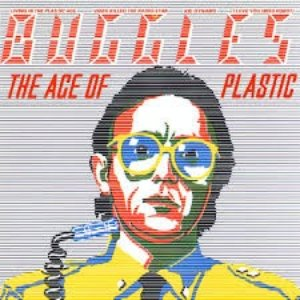 Image for 'The Age of Plastic (remastered)'