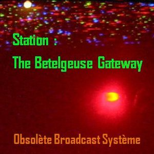 Imagen de 'Station: The Betelgeuse Gateway'