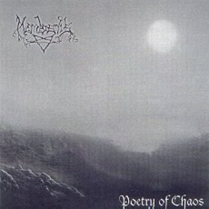 Image for 'Poetry Of Chaos'