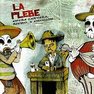 Image for 'Entre Cerveza, Ritmo y Emoción'