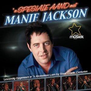 Image for ''n Spesiale Aand Met Manie Jackson'