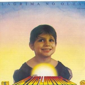 Image for 'Lágrima no Olhar'