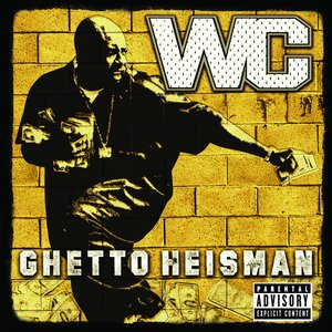 Image for 'Ghetto Heisman'