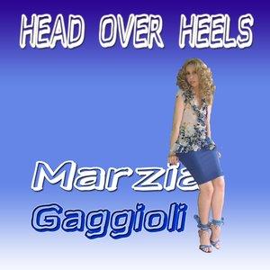 Image for 'Head Over Heels'