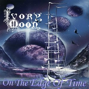 Image for 'On The Edge Of Time'