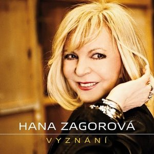 Image for 'Vyznání'