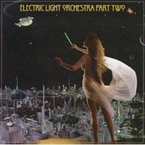 Image for 'Electric Light Orchestra, Part Two'