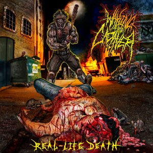 Image for 'Real-Life Death'
