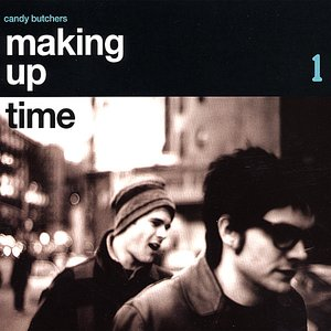 Image for 'Making Up Time'