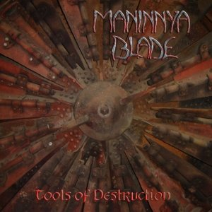 Image for 'Tools Of Destruction (upcoming release)'