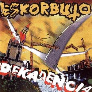 Image pour 'DEKADENCIA'