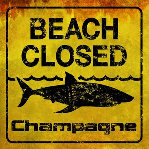 Image for 'Beach Closed'