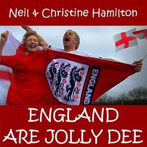 Bild für 'England Are Jolly Dee'
