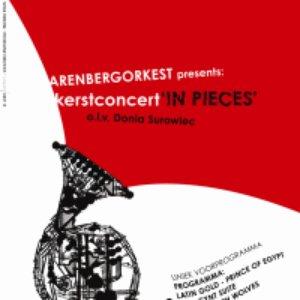 Image for 'Kerstconcert: 'In Pieces' 10 december 2009'