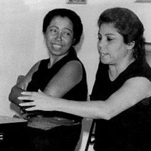 Image for 'Fernanda y Bernarda de Utrera'
