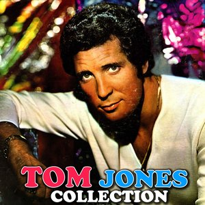 Image for 'Tom Jones Collection, Vol. 1'