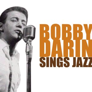 Image for 'Bobby Darin Sings Jazz'