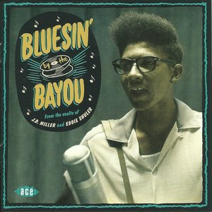 Image for 'Bluesin' By The Bayou'