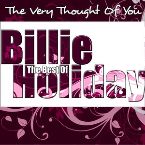 Imagen de 'The Best Of Billie Holiday - The Very Thought Of You'