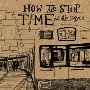 Image for 'How To Stop Time'
