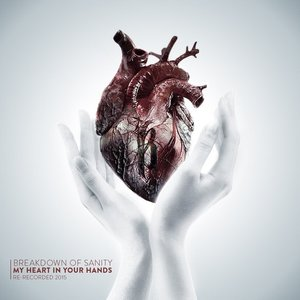 Image for 'My Heart in Your Hands (Re-Recorded)'
