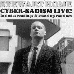 Image for 'Cyber Sadism - Live'