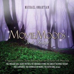 Image for 'Movie Moods: In the Twilight - 12 Supernatural Movie Themes Featuring Piano And Orchestra'