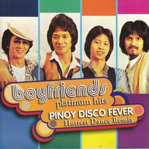 Image for 'Platinum Hits: Pinoy Disco Fever (Hottest Dance Remix)'