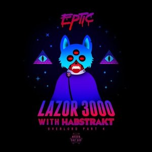 Image for 'Lazor 3000'