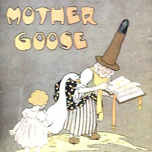Immagine per 'Mother Goose Nursery Rhymes'
