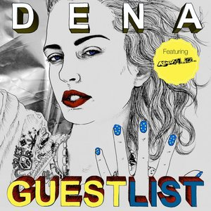 Image for 'Guestlist - Single'