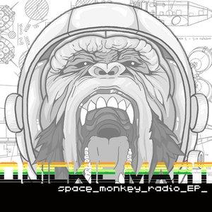 Image for 'Space Monkey Radio EP'