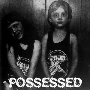 Image for 'Possessed'